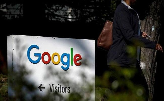Google Might Be Working To Compete With Apple Device Locating Network - Sakshi