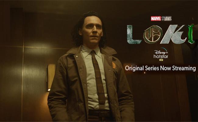 God Of Mischief: Loki New Journey Watch On Disney Plus Hotstar - Sakshi
