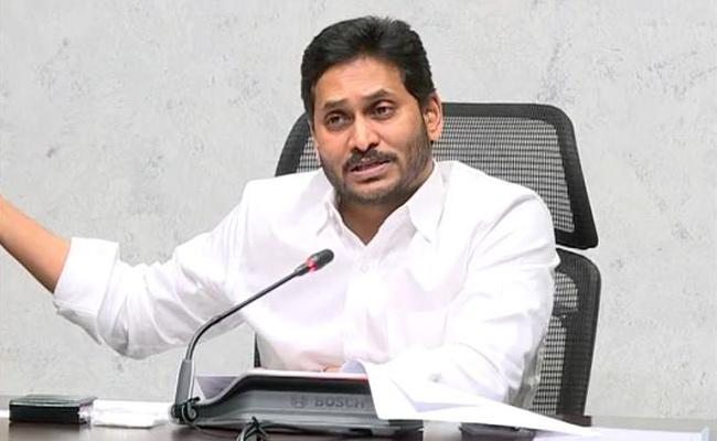 YS Jagan Mohan Reddy Comments On Guntur Lovers Attack Incident - Sakshi