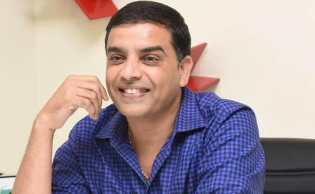 Dil Raju Gets 200 Staff, Crew Members Vaccinated - Sakshi