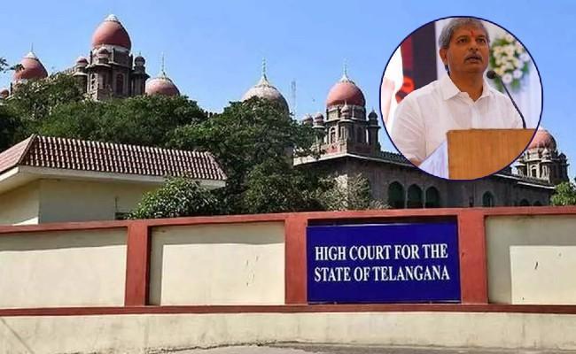 MLA Chennamaneni Ramesh Counter Petition in HighCourt - Sakshi