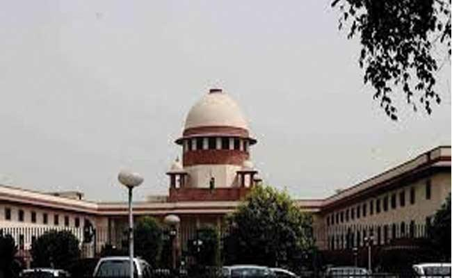 SC Reserves Verdict On Rs 4 Lakh Ex Gratia Compensation Bereaved Families - Sakshi