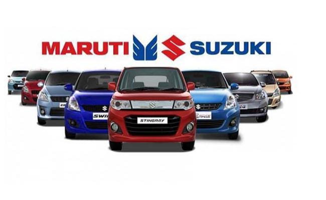 Hike Maruti Suzuki Car Prices From July - Sakshi