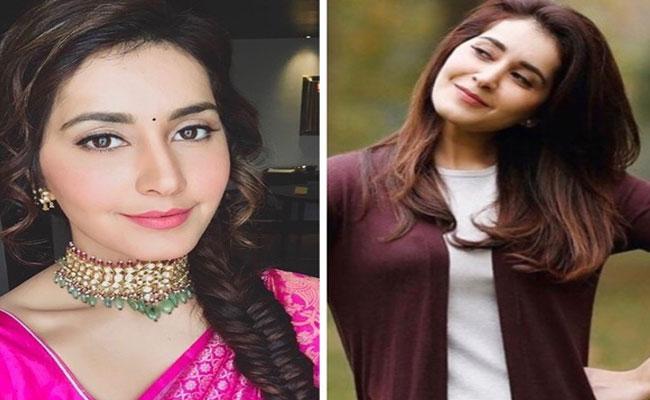 Rashi Khanna About Her Film Career - Sakshi