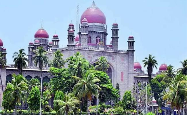 High Court Hearing on Schools Reopen In Telangana - Sakshi