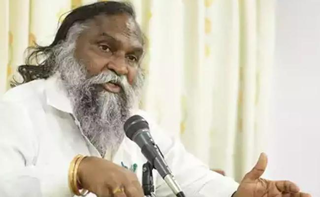 Sangareddy MLA Jaggareddy Fire On CM KCR - Sakshi