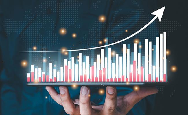 Share Market LIVE Updates  Sensex in Positive mode Nifty bullish above 15,800 - Sakshi