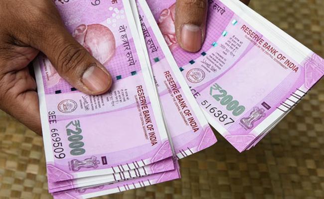 Credit Suisse Report About Indian Billionaires - Sakshi