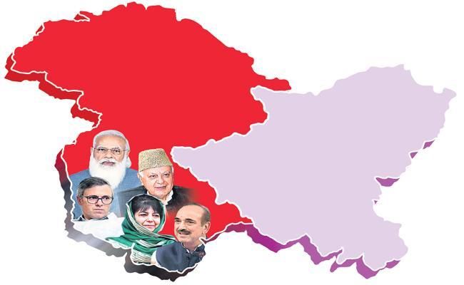 Autonomy Of Jammu And Kashmir Issues And Analysis - Sakshi