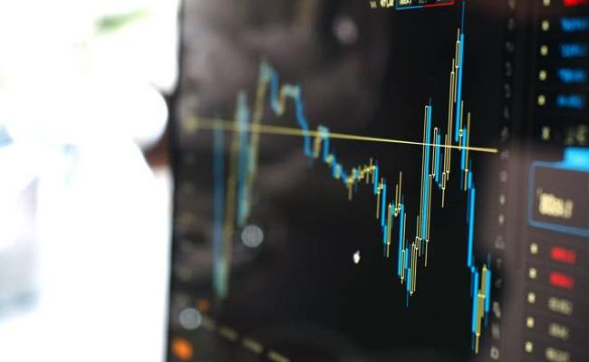 Stock Market Daily Updats Sensex Loose 282 Points  - Sakshi