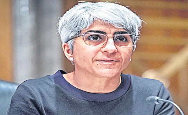 Indian-American Kiran Ahuja to head US Office of Personnel Management - Sakshi