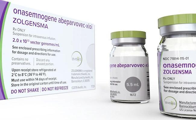 Novartis Gene Therapy Zolgensma Is Worlds Most Expensive Drug - Sakshi