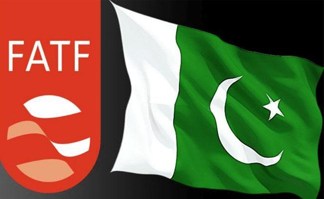 Pakistan Remains On Fatf Grey List - Sakshi