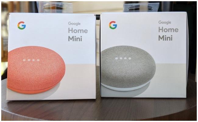 Offer On Google Nest Mini For Re 1 On Flipkart But If You Buy The Pixel 4a - Sakshi