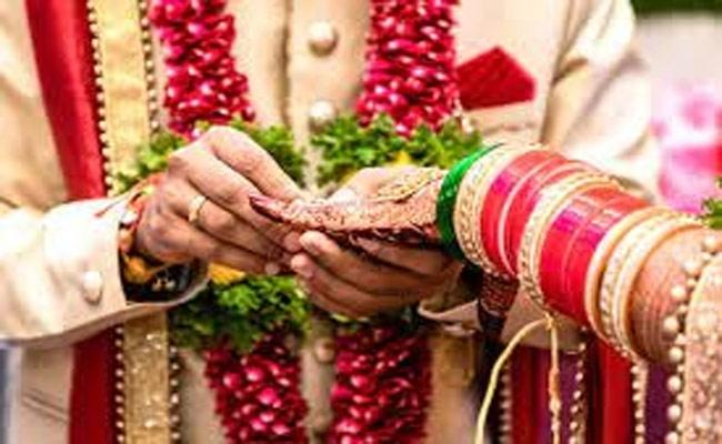 Odisha: Groom Cancels Marriage Weds Another Girl As Kin Not Served Mutton At Feast - Sakshi