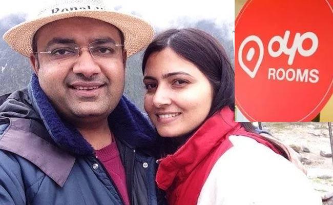 Noida Journalist Atul Agarwal Robbed Was Drama And Spend Oyo That Night - Sakshi