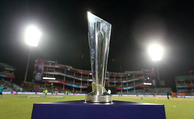 Bcci Plans T20 World Cup Sets To Be Played From India To Uae Venue - Sakshi