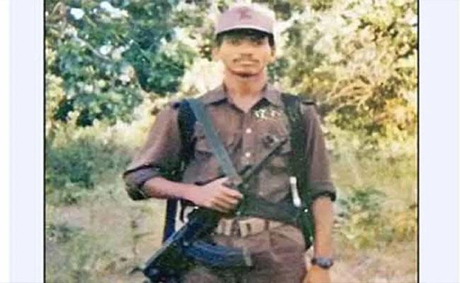 Is Maoist Hidma Died With Coronavirus - Sakshi