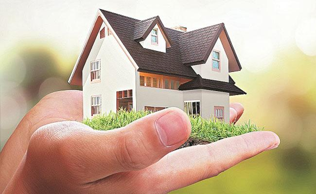 precautions you should take before purchasing property and how are the prices in Hyderabad - Sakshi