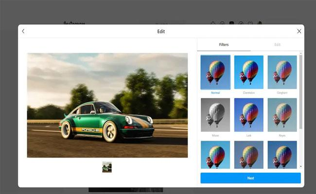 Instagram Testing Ability to Let Users Post Directly From Desktop - Sakshi