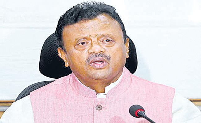 50 Lakh Could Be Infected In Third Wave In Maharashtra: Minister - Sakshi
