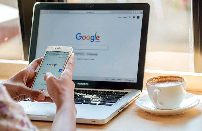 Google Will Introduce New Feature About Search Results Are Reliable Or Not - Sakshi