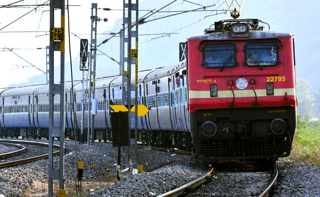 South Central Railway: Preparation For Issuing Of Regular Train Tickets - Sakshi