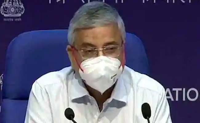 AIIMS Chief Clarified That The Audit Report Was Only An Interim Report - Sakshi