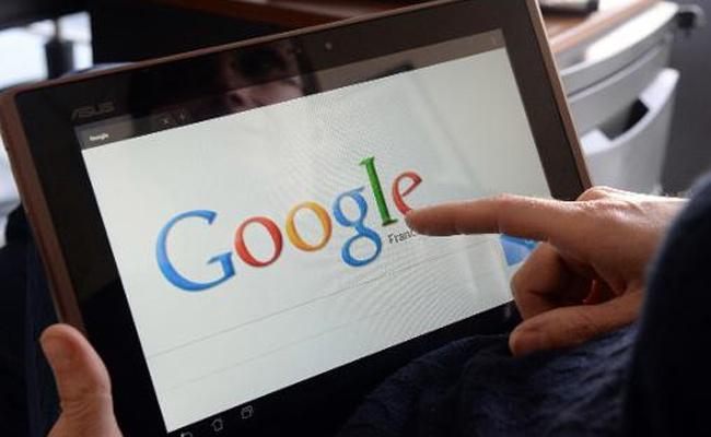 Google Releases Most Searched Categories - Sakshi