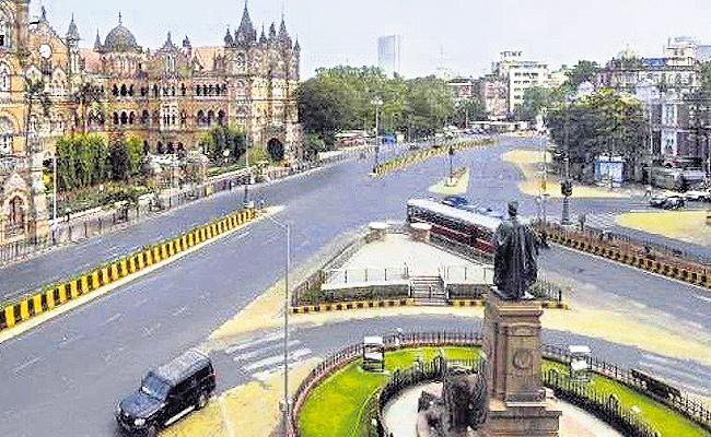 After Maha State Govt Alert On Delta Plus Variant - Sakshi