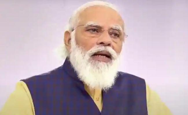 PM Narendra Modi review on vaccination progress - Sakshi
