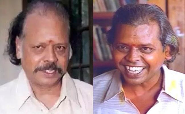 Kurumaddali Lakshmi Narasimha Rao Alias Suthi Velu Biography - Sakshi