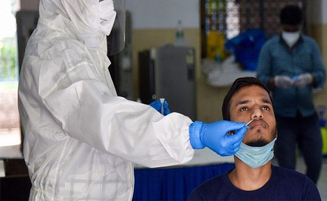 Hyderabad Telangana New Coronavirus Cases Recorded - Sakshi