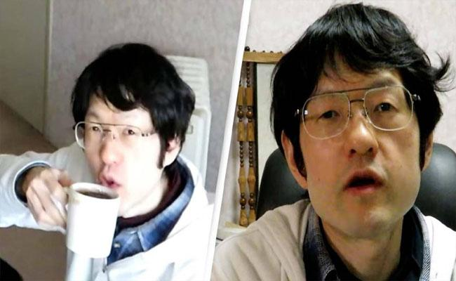 Japanese Man who Has Been Self Isolating For More Than A Decade - Sakshi
