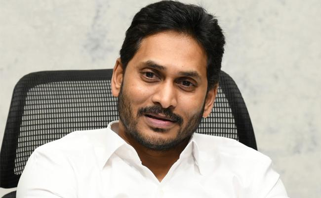 CM Jagan response to press articles mentioned in the review on Covid - Sakshi