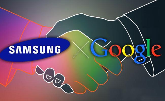 Samsung Unveils Details About Upcoming Google UI Smartwatch - Sakshi