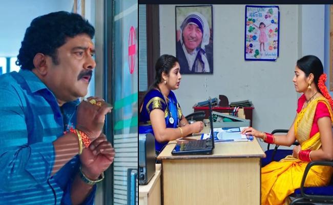 Devatha Serial : Soori Shocks After Learning Rukminis Pregnanycy - Sakshi