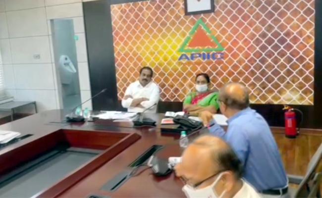 Minister Kannababu Review On Centrally Sponsored Schemes - Sakshi