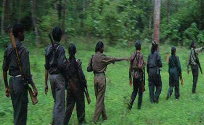 Maoist Party Spokesperson Jagan Says Hidma And Sharada Health Is Fine - Sakshi