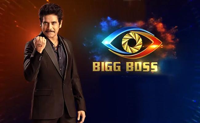 Bigg Boss 5 Telugu Update: Host Nagarjuna Replaced By Baahubali Actor - Sakshi