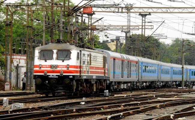Restoration of canceled trains - Sakshi