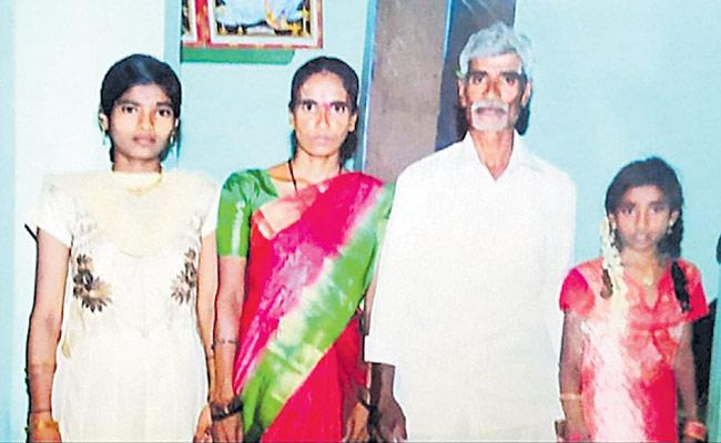 Family Of 4 Succumb By Suicide Due To Financial Stress In Karnataka - Sakshi