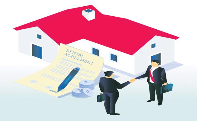 Union Cabinet approves Model Tenancy Act - Sakshi