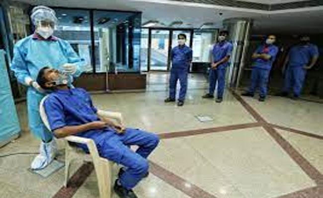 2261 New Corona Virus Cases Recorded In Telangana In 24 Hours - Sakshi