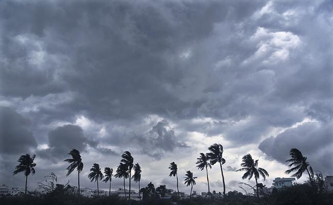 Rain forecast for three days in Andhra Pradesh - Sakshi