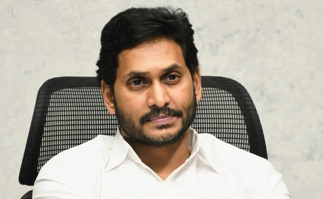 CM YS Jagan Mohan Reddy Review Meeting On Coronavirus In Tadepalli - Sakshi