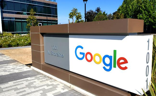 Google Admits Employees Listen To Users Chats Via Aritificial Intilligence  - Sakshi