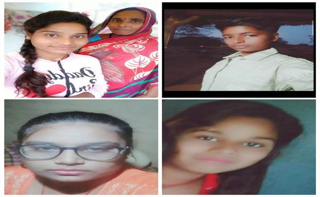 Madhya Pradesh Bodies of Five Missing Since May Exhumed from 10 Foot Deep Pit - Sakshi