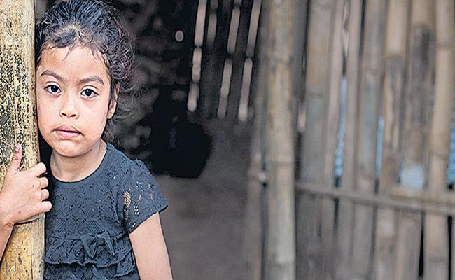Government issued guidelines for children affected by corona - Sakshi