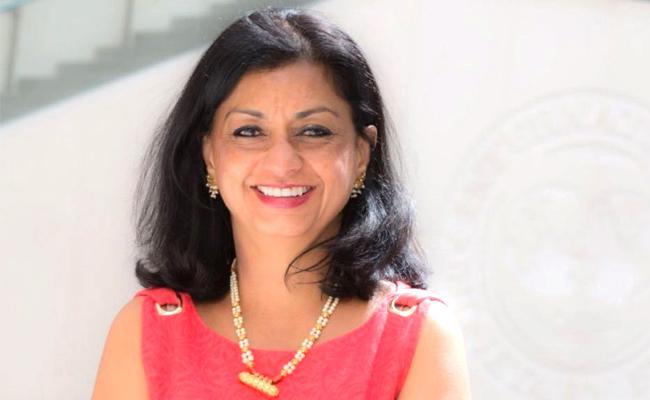 Indian economist Kalpana Kochhar joining Bill and Melinda Gates Foundation - Sakshi